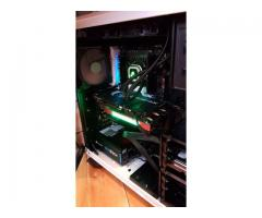 New Video Editing and Gaming PC  Workstation with i9 - 7940X