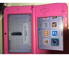 For sale Nintendo 3DS with animal crossing  only €100 in Dublin.